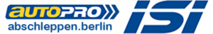Autopro ISI Abschleppen Berlin Logo